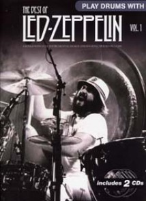 ZEPPELIN LED THE BEST OF BATTERIE PLAY DRUMS VOL 1