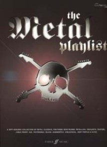 THE METAL PLAYLIST GUITARE