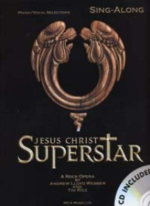 JESUS CHRIST SUPERSTAR PV