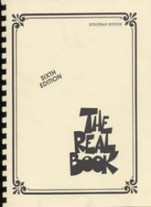 REAL BOOK (THE) C SIXTH EDITION