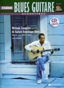 BLUES GUITARE ACOUSTIQUE INTERMEDIAIRE
