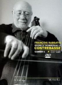 RABBATH F. NOUVELLE TECHNIQUE VOL 4 CONTREBASSE