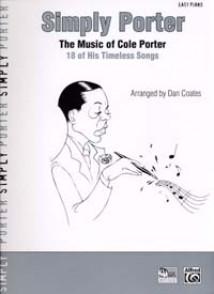 PORTER C. SIMPLY PORTER PIANO