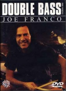DVD FRANCO JOE DOUBLE BASS DRUMS