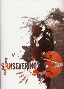 SANSEVERINO EXACTEMENT PVG