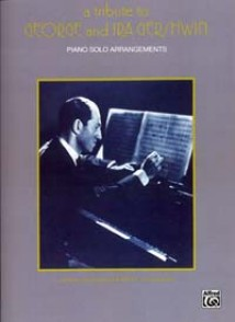 GERSHWIN G. AND I. A TRIBUTE TO PIANO SOLO