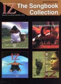 IZ THE SONGBOOK COLLECTION UKULELE