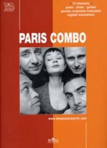 PARIS COMBO PVG