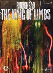 RADIOHEAD THE KING OF LIMBS PVG