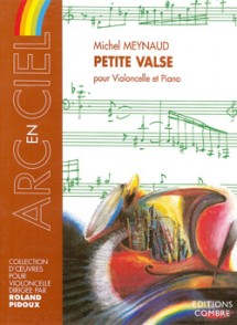 MEYNAUD M. PETITE VALSE VIOLONCELLE