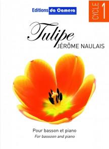 NAULAIS J. TULIPE BASSON