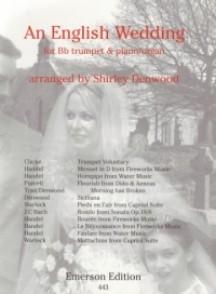 DENWOOD S. AN ENGLISH WEDDING TROMPETTE