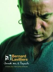 LAVILLIERS B. SAMEDI SOIR A BEYROUTH PVG