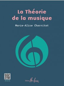 CHARRITAT M.A. LA THEORIE DE LA MUSIQUE