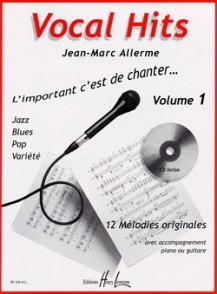 ALLERME J.M. VOCAL HITS VOL 1