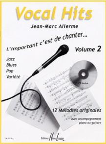 ALLERME J.M. VOCAL HITS VOL 2