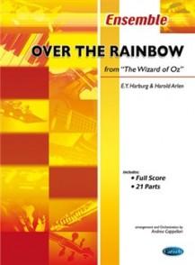 OVER THE RAINBOW ENSEMBLE