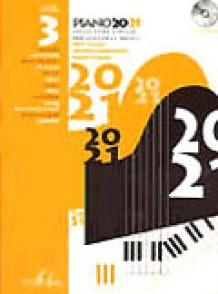 IBANEZ G. PIANO 20-21 VOL 3 PIANO