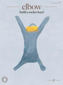 ELBOW BUILD A ROCKET BOYS! PVG