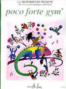 POCO FORTE GYM PIANO
