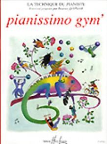 PIANISSIMO GYM PIANO