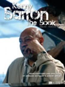 BARRON K. THE BOOK PIANO