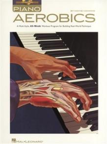 HAWKINS W. PIANO AEROBICS PIANO