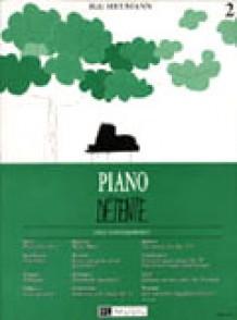 HEUMANN H.G. PIANO DETENTE VOL 2
