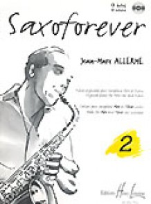 ALLERME J.M. SAXOFOREVER VOL 2