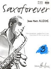 ALLERME J.M. SAXOFOREVER VOL 3