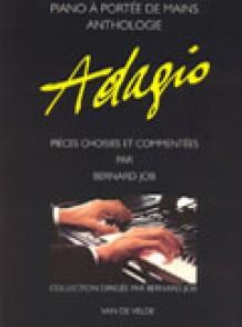 JOB B. ADAGIO PIANO