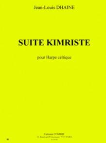 DHAINE J.L. SUITE KIMRISTE HARPE