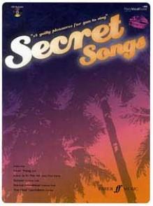 SECRET SONGS: 18 GUILTY PLEASURES PVG