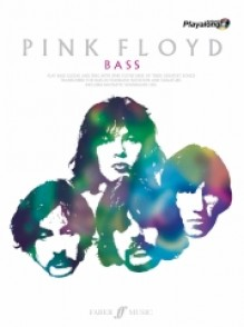 PINK FLOYD BASS AUTHENTIC PLAY ALONG