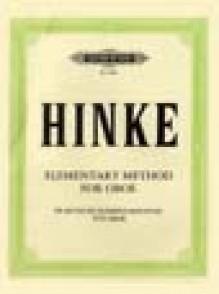 HINKE G. A. PRATIKSCHE ELEMENTARSCHULE HAUTBOIS