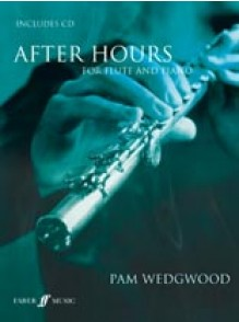WEDGWOOD P. AFTER HOURS FLUTE