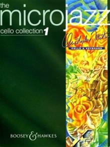NORTON C. MICROJAZZ  COLLECTION 1 VIOLONCELLE