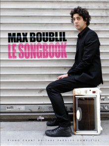 BOUBLIL M. LE SONGBOOK PVG