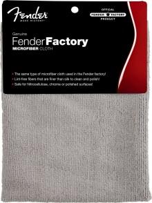 CHIFFON FENDER GENUINE FACTORY SHOP CLOTH