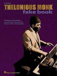 MONK T. FAKE BOOK EB