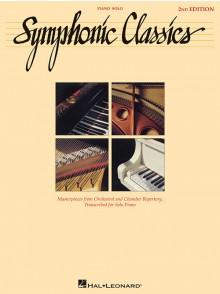 SYMPHONIC CLASSICS PIANO