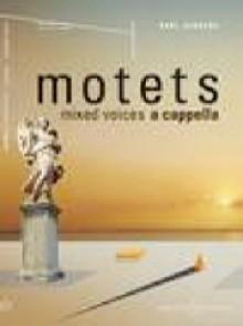 JENKINS K. MOTETS CHOEUR