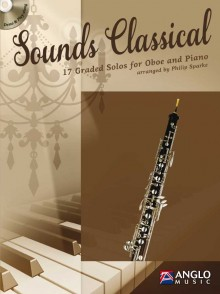 SOUNDS CLASSICAL HAUTBOIS