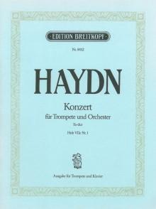 HAYDN J. CONCERTO HOB VIIE:1 TROMPETTE