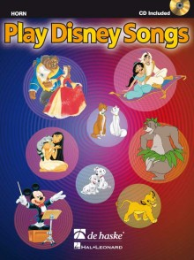 PLAY DISNEY SONGS COR