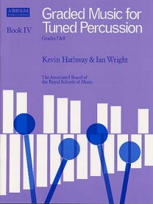 HATHWAY K./WRIGHT I. GRADED MUSIC FOR TUNED PERCUSSION VOL 4