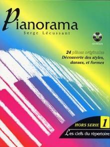 PIANORAMA HORS SERIE PIANO
