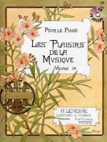 PLAISIRS DE LA MUSIQUE VOL 2B PIANO
