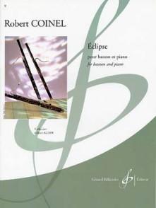 COINEL R. ECLIPSE BASSON