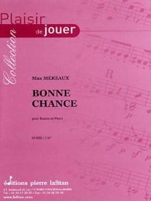 MEREAUX M. BONNE CHANCE BASSON